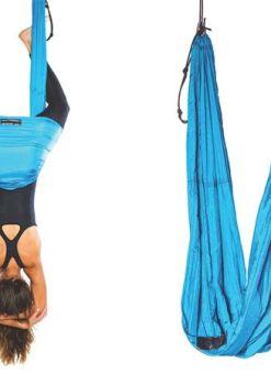 Columpio Yoga Aerial Yoga