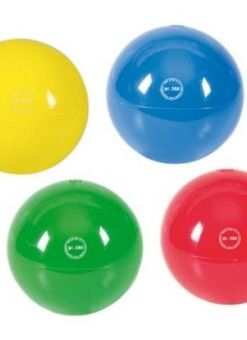 Pilates Color Ball