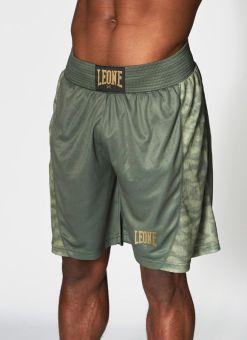 Pantalon de entreno Leone Extrema-3 Verde