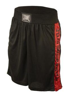 Pantalon de Boxeo Leone Color negro