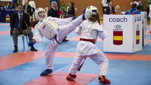 Benefits of karate in children