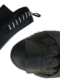 Manopla Protec Cóncava piel