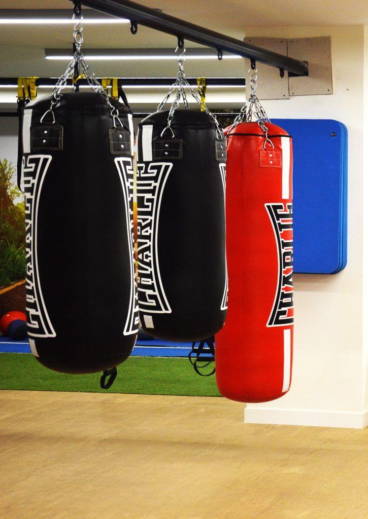 Sacos de Boxeo