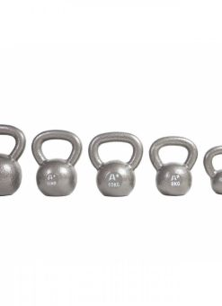 Kettlebell Cast Iron