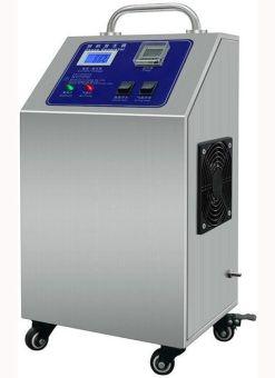 Máquina Ozono Desinfectante PRO4-30G