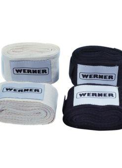 Vendas de Boxeo Werner