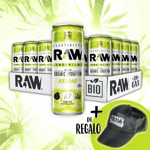 RAW Lima Limón