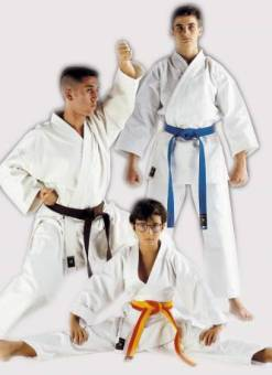 Kamikaze Karategi JKA