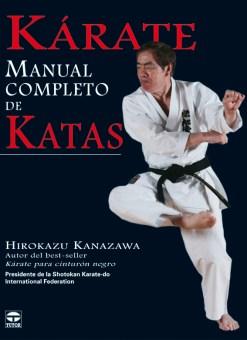 Karate - Manual completo de katas