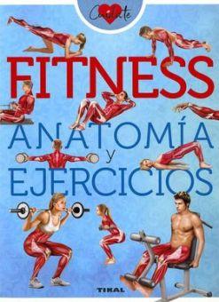 Fitness. Anatomía y Ejercícios.