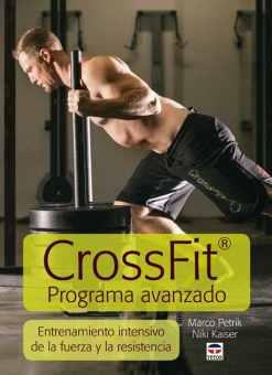 Crossfit Programa Avanzado