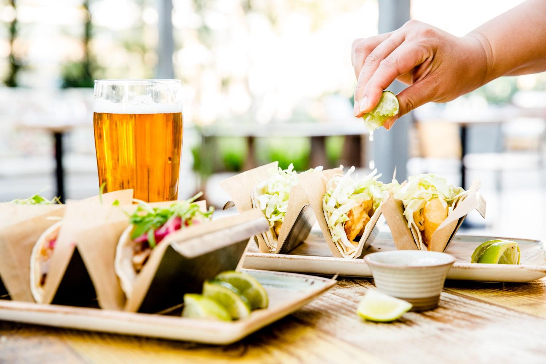A Yummy Fish Taco Recipe For Cinco De Mayo