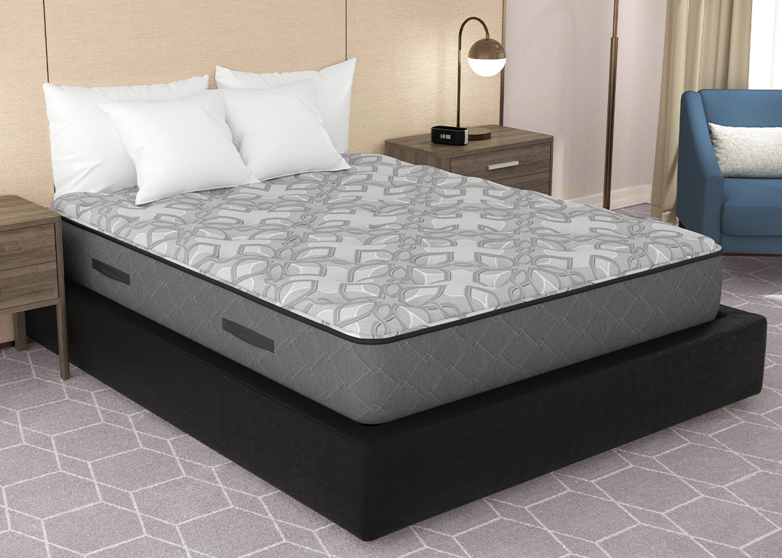 Mattress Amp Box Spring Kimpton Style
