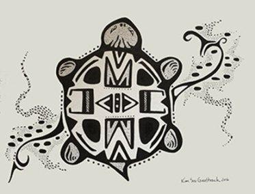 Lakota-turtle