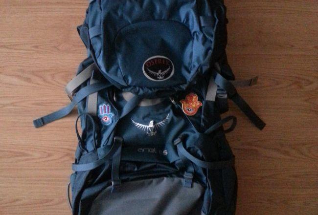 backpack patches strijkapplicaties customize