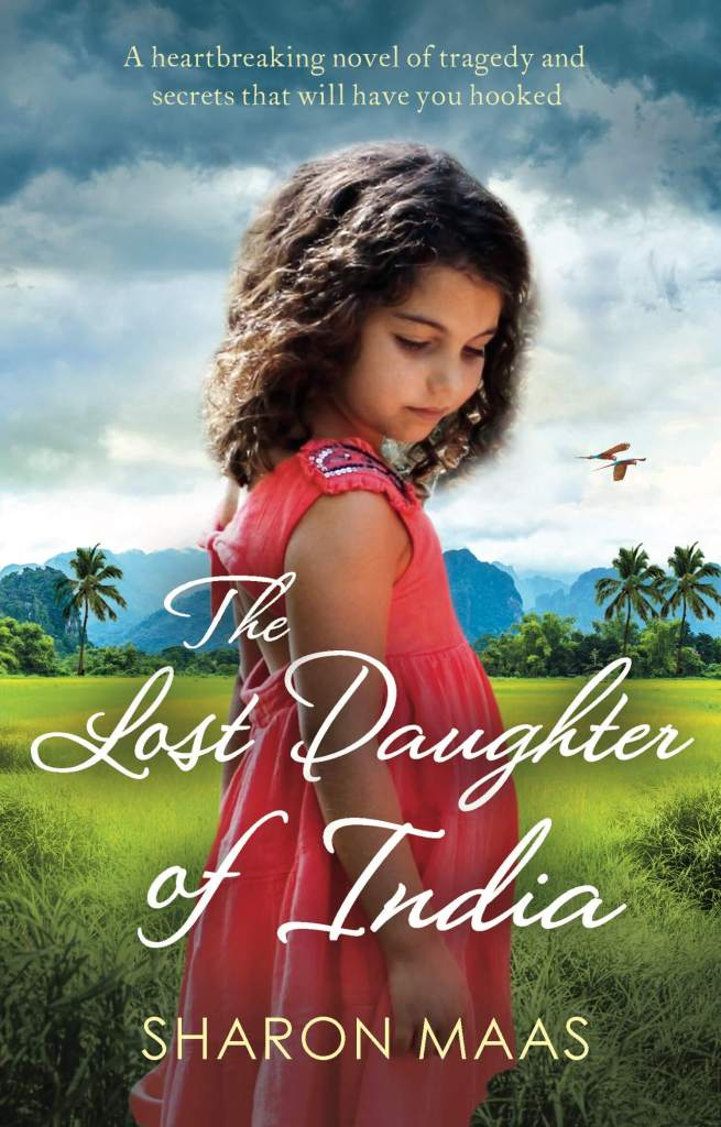 The-Lost-Daughter-of-India-Kindle