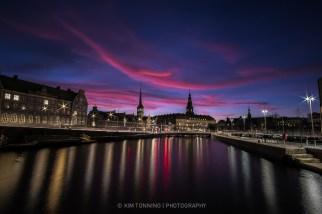 Christiansborg - Børsen