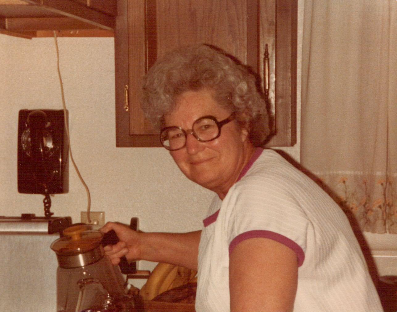 Gracious Hospitality: A Grandparent's Influence KimTurnerMcCulley.com