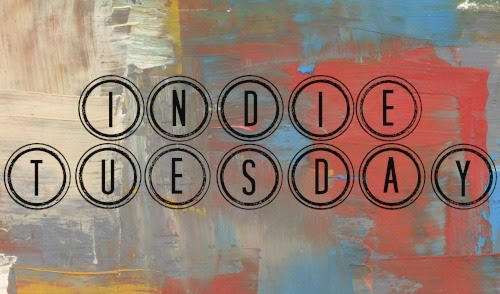 Indie Tuesday on The Write Conversation
