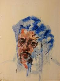'Self Portrait' 2013