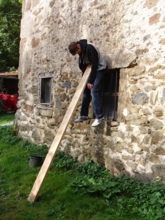'St. Michel de le Puy en Velay' 2010