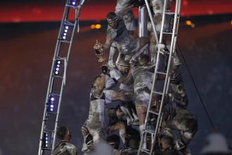 RWC opening ceremony 2015