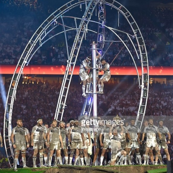 RWC opening ceremony 2015