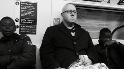 'London Tube' 2015