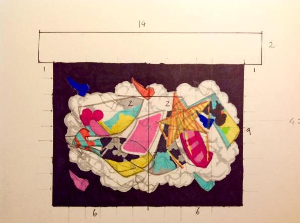 SYN preparatory sketch 2017