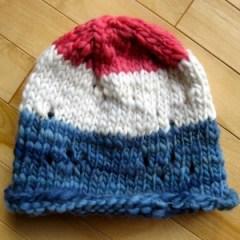 Game Knitting!