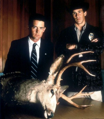 I'm Going to Rave About Twin Peaks Now