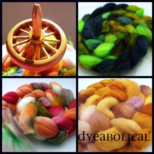Contest & Fundraiser! Donate & you could win yarn or fibre!