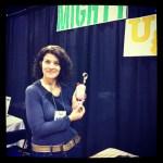 Vancouver Mini Maker Faire 2012, Visual Recap