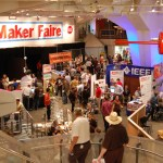 World Maker Faire New York 2012