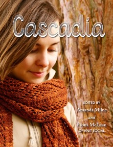 Cascadia book cover