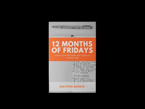 12 Months of Fridays – Ebook