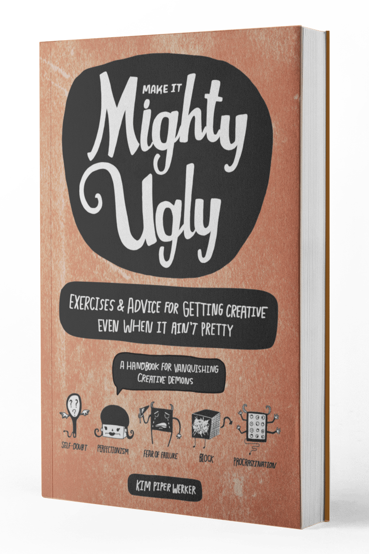 Videoblog the Second: Mighty Ugly and CreativeMix