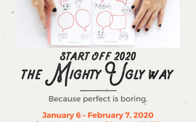 Make It Mighty Ugly in 2020!