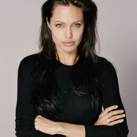 Reflection for today...Sanity -Angelina Jolie