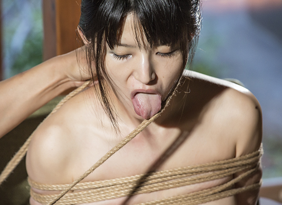 Gallery: Chizuru Kinbaku Today 2