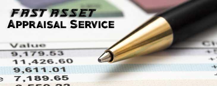 fast-asset-appraisal-service