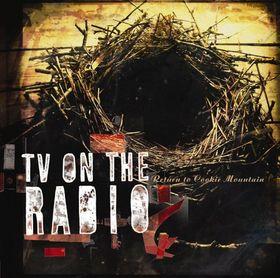 TVOTR - album