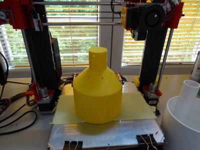 3D-Drucker Aldi Malerkrepp