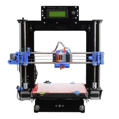 3D-Drucker Kurs an der VHS Braunschweig