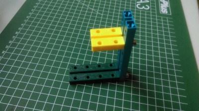 Makeblock – Teile aus dem 3D-Drucker