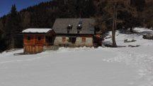 Familienwanderung zur Ifingerhütte