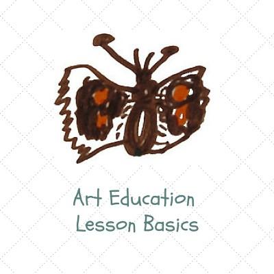 ART EDUCATION LESSONS
