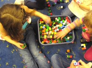 TEACHING WITH MATH MANIPULATIVES