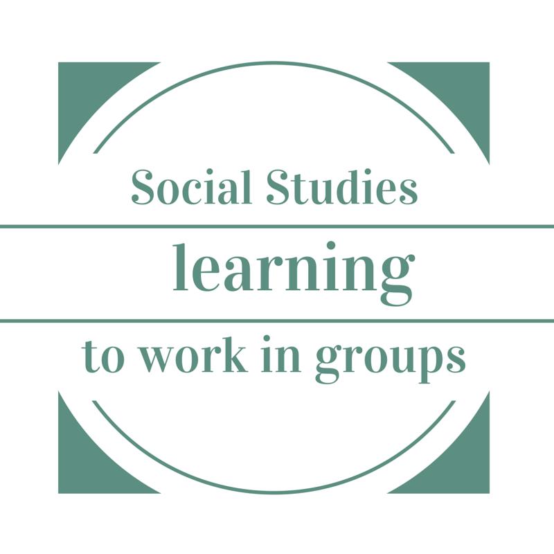 KINDERGARTEN SOCIAL STUDIES - Kindergarten Lessons