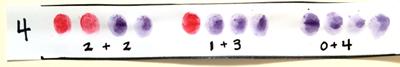 valentine's math ideas